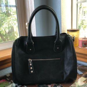 Black Aeropostale Bag
